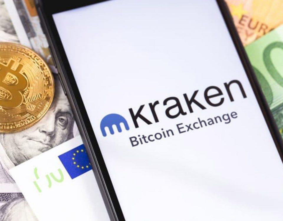 Comment déposer de l'argent sur Kraken